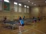 Akmenėje įvyko aukščiausio lygio stalo teniso varžybos 2016 11 19 Akmenė