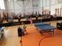 Akmenės rajono sporto centro stalo tenisininkės Latvijoje tarp geriausiųjų 2017 Ryga