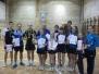 Akmenės rajono stalo teniso pirmenybės 2013 01 25 Akmenė