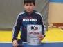 Baigėsi 8 mėnesius trukusios mėgėjų stalo teniso varžybos 2016 05 04 N. Akmenė