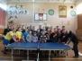 Šeimų stalo teniso pirmenybės, skirtos Antanui Karveliui atminti 2016 04 10 N. Akmenė