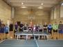 Stalo tenisininkai palydėjo 2016 metus 2016 12 17 Akmenė