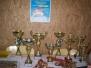 Stalo tenisininkai tarptautiniu turnyru pradėjo naują sezoną 2014 09 06-07 Joniškis
