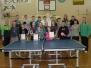 Stalo tenisininkų sėkmė zoninėse varžybose  2016 02 07