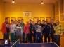 """Stalo tenisininkus į Kivylius sukvietė komandinis turnyras """"Susijimkem, Susiedele"""" 2013 12 06"""