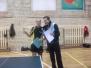 """Stalo teniso klubas """"Mažoji raketė"""" atšventė XIX - ajį gimtadieniį 2014 11 08 Akmenė"""