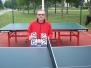 Stalo teniso turnyras po atviru dangumi 2016 07 23 Akmenė