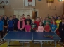 Startavo Nektur taurės kvalifikacinės stalo teniso varžybos 2016 09 21 Naujoji Akmenė