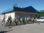 Turistinis žygis dviračiais į Žagarę 2014 06 10